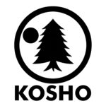 Kosho - Old Pine Tree
