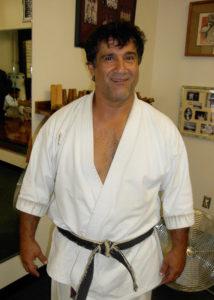 Victor Moore Karate