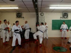 Karate 020