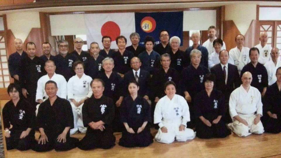 Okinawa Promotion